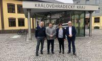 Студијско путовање у Чешку